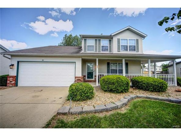 804 Country Meadow Ln., Belleville, IL 62221 Photo 1