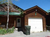 Home for sale: 311 E. Golf, Pagosa Springs, CO 81147