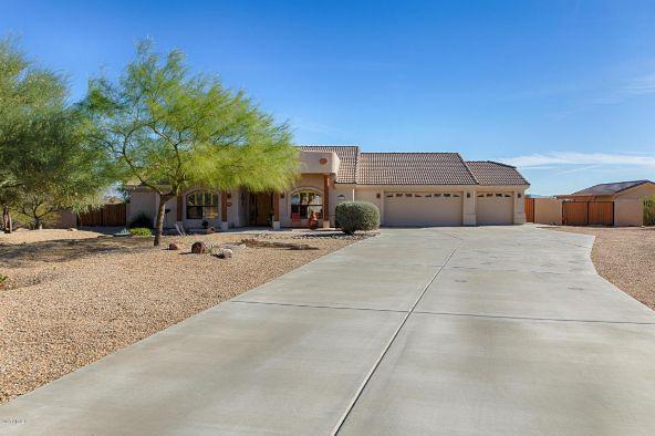 35325 S. Antelope Creek Rd., Wickenburg, AZ 85390 Photo 1