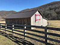 Home for sale: Tbd Burkes Garden Rd., Tazewell, VA 24651