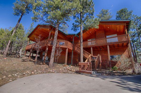 2427 Pine Wood Ln., Pinetop, AZ 85935 Photo 1