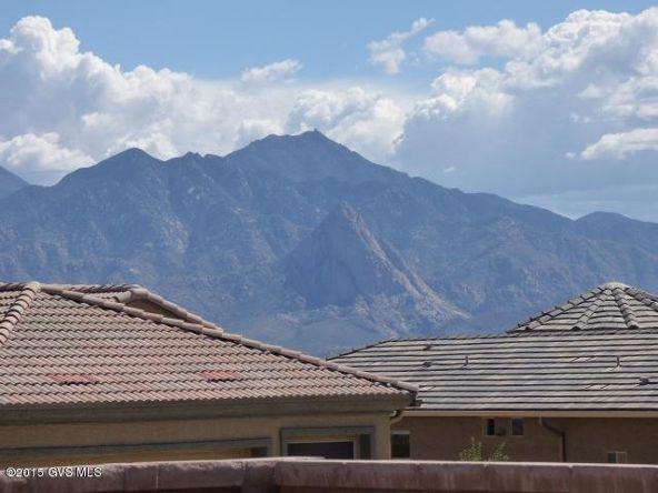 5499 S. Guthrie Peak Dr., Green Valley, AZ 85622 Photo 1