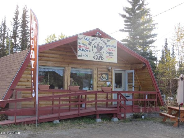 1314 Alaska Hwy., Tok, AK 99780 Photo 1