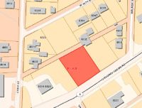 Home for sale: Colonel Glenn Rd. (East Of Cobb St.), Little Rock, AR 72209