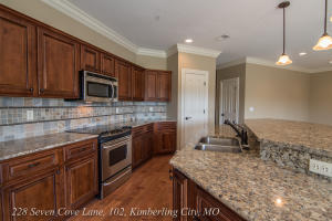 228 Seven Cove Ln. #102, Kimberling City, MO 65686 Photo 23