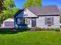 Home for sale: 6115 Colfax Avenue N., Brooklyn Center, MN 55430