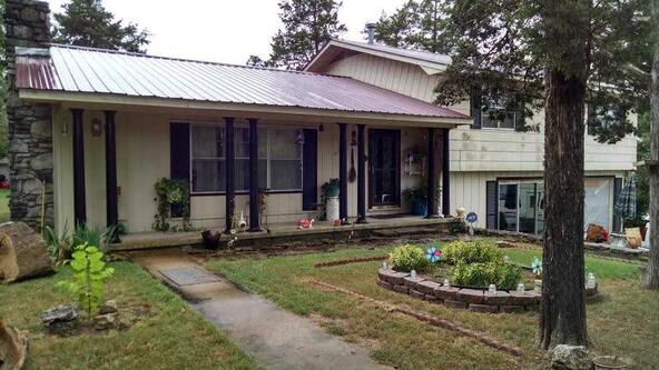 413 Valley Ave., Berryville, AR 72616 Photo 1
