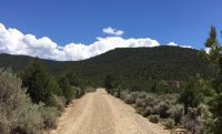 Home for sale: Tract B Off Of Cascabel Rd., Ranchos De Taos, NM 87557