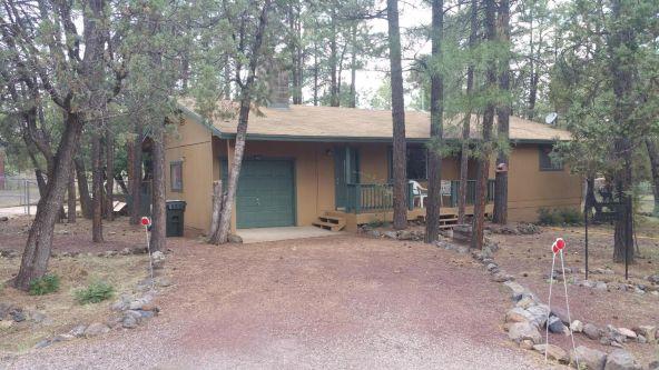 1672 N. Springer Mountain Dr., Lakeside, AZ 85929 Photo 1