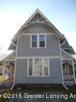 Home for sale: 518 James St., Portland, MI 48875
