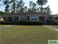 Home for sale: 205 E. 63rd St., Savannah, GA 31405