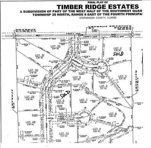 5482 N. Timber Ridge, Lena, IL 61048 Photo 3