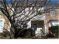Home for sale: 3108 Brinkley Station Dr., Camp Springs, MD 20748