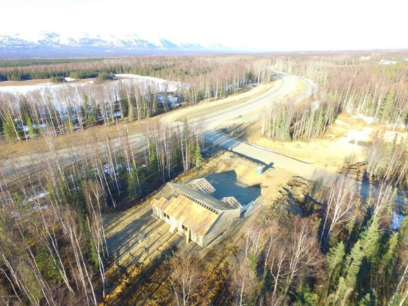 3190 N. Windy Bottom Rd., Wasilla, AK 99623 Photo 28