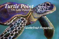 Home for sale: 6640 Turtle Point Cir., Frankston, TX 75763