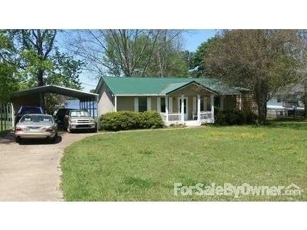 106 Lakeview Ln., Sylacauga, AL 35151 Photo 1
