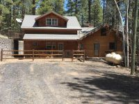 Home for sale: 13 County Rd. 1322 --, Greer, AZ 85927