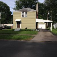 Home for sale: 539 76th Street, Niagara Falls, NY 14304