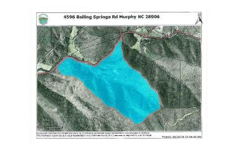 4596 Boiling Springs Rd., Murphy, NC 28906 Photo 2