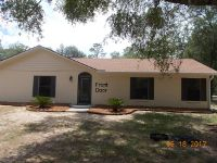Home for sale: 4949 18th Trail, Trenton, FL 32693