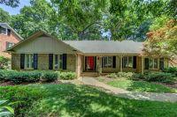 Home for sale: 910 Fairgreen Rd., Greensboro, NC 27410