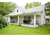 Home for sale: 417 Central Avenue, Anderson, IN 46012