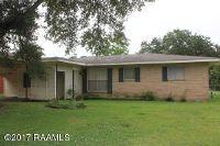 Home for sale: 124 Guadalupe, New Iberia, LA 70563