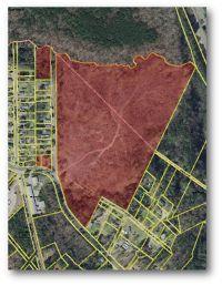 Home for sale: Tbd N. Lee St., Rockingham, NC 28379