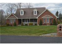 Home for sale: 1450 Creekstone Dr. N.E., Corydon, IN 47112