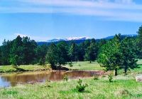 Home for sale: Tbd Ridge Dr., Beulah, CO 81023
