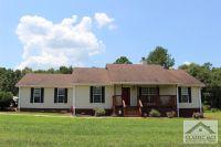 Home for sale: 517 Mccarty Dodd Rd., Colbert, GA 30628