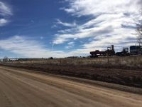 Home for sale: 0 East Frontage Rd. Road, Edgewood, NM 87015