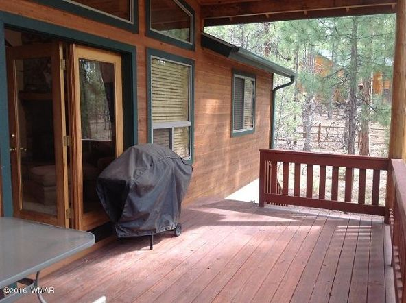 773 W. Pine Fir Ln., Pinetop, AZ 85935 Photo 21