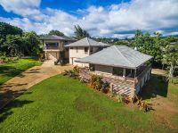 Home for sale: 3494 Waha Rd., Kalaheo, HI 96741