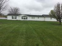 Home for sale: 16402 E. Wagner Rd., Sandborn, IN 47578