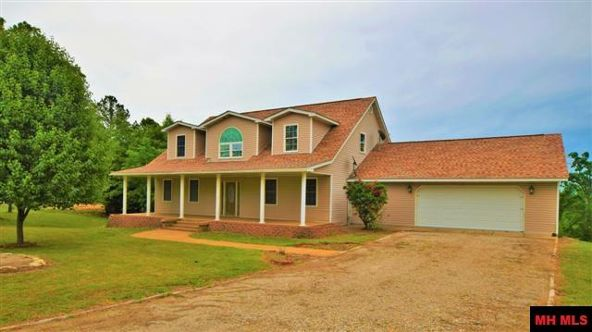 8582 Oakland Rd., Oakland, AR 72661 Photo 1