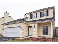 Home for sale: 481 Parkside Dr., Carol Stream, IL 60188