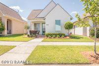 Home for sale: 122 Stonehurst, Youngsville, LA 70592