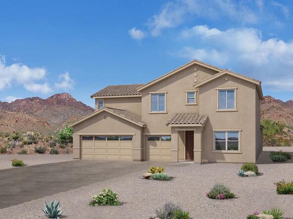 1266 E Stronghold Canyon Lane, Sahuarita, AZ 85629 Photo 1