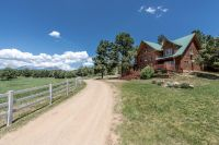 Home for sale: 24030 County Rd. 43.6, Aguilar, CO 81020