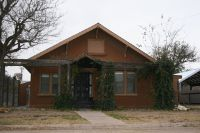 Home for sale: 801 N. Gonzales Ave.., Marfa, TX 79843