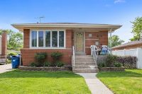 Home for sale: 11804 South Keeler Avenue, Alsip, IL 60803