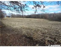Home for sale: Lot 2 Giese Rd., Alma Center, WI 54611