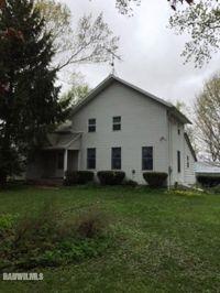 Home for sale: 12420 E. Stockton, Stockton, IL 61085