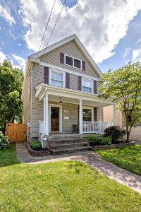 Home for sale: 2879 Markbreit Avenue, Cincinnati, OH 45209