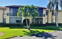 Home for sale: 242 Pine Hov Cir. Unit D2, Greenacres, FL 33463