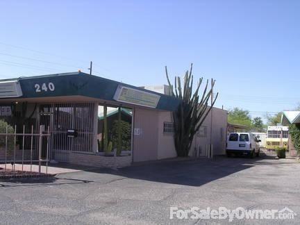 240 W. Drachman St., Tucson, AZ 85705 Photo 23