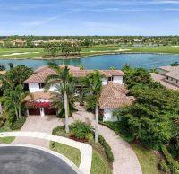 Home for sale: 128 Talavera Pl., Palm Beach Gardens, FL 33418
