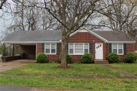 Home for sale: 102 3rd St., Maury City, TN 38050