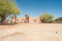 Home for sale: 10549 Ligurta Creek Rd., Wellton, AZ 85356